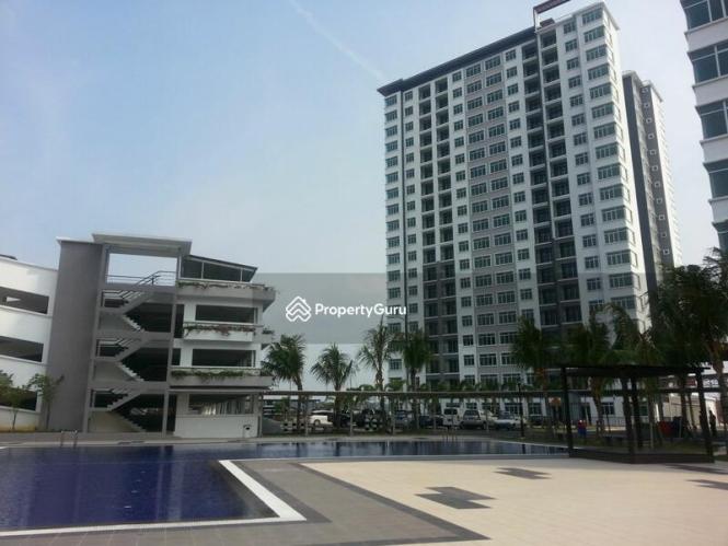 East Bay Luxury Apartment