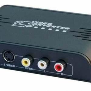 Audio Video Converters