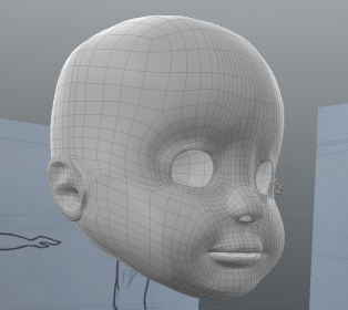 Billy Head
