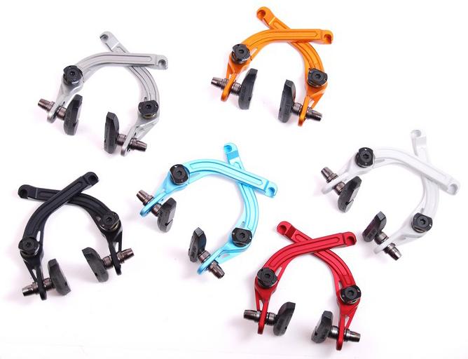 fly brakes