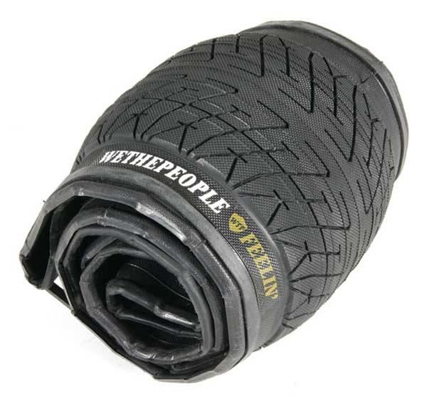 Feeling Folding Kevlar Bead Tyre