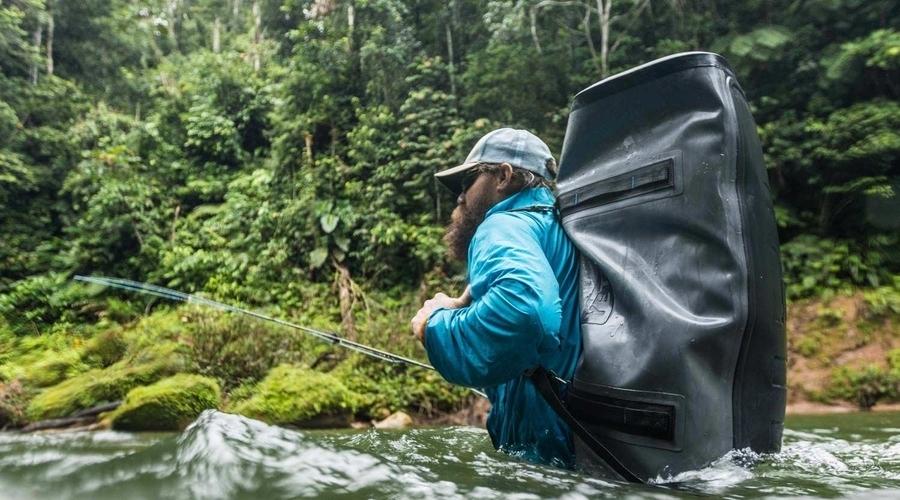 Yeti Expands Into Waterproof Duffel Bags | SGB Online