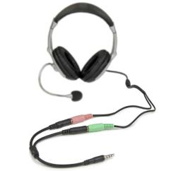 3 5 Mm Audio Jack Wiring Diagram For A Electrolux Way Fridge 5mm 4 Pin Plug Www Toyskids Co Position To Dual Headset Adapter Cable Headphone