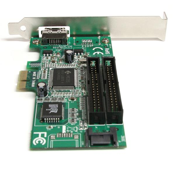 PCIe Combo SATA II IDE Controller Card SATA Controller Cards