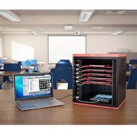 Mobile Device Storage Cabinet   online information