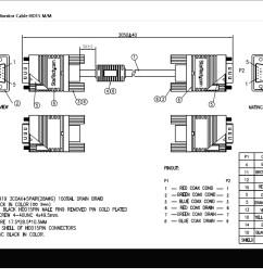 coax to vga diagram wiring diagram pass vga to s video high resolution vga monitor [ 1457 x 943 Pixel ]