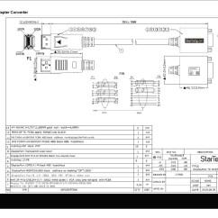 Vga Monitor Cable Wiring Diagram 1997 Suzuki Lt50 Parts Displayport Dvi Adapter - Male | Single Link Female Startech.com