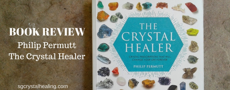 Philip Permutt The Crystal Healer Book Review