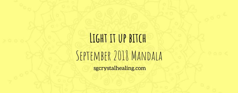 Free Printable Mandala Coloring Pages Sep 2018