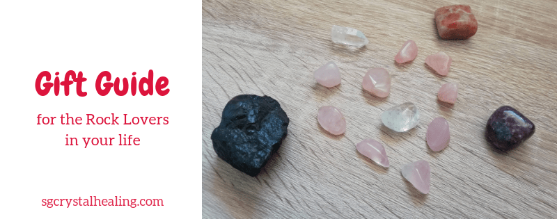Top 5 Gifts for Crystal Lovers