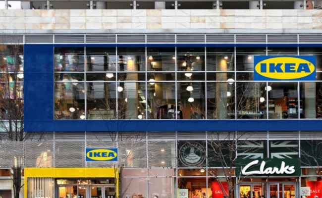 What Retailers Can Learn From Ikea S New Small Space