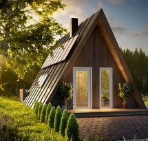 Manufacturer Introduces -frame Housing Kits U