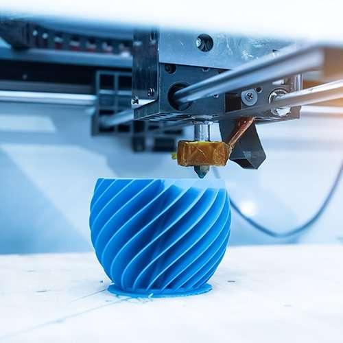 FDM 500 - 3D Printing
