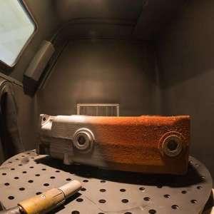 SHOT 500 - 3D Printing Infills - Stronger & Lighter Parts in Rapid Prototyping