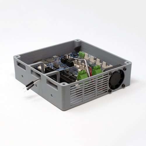 ENCLOSURE ABS 500 - 3D Printing