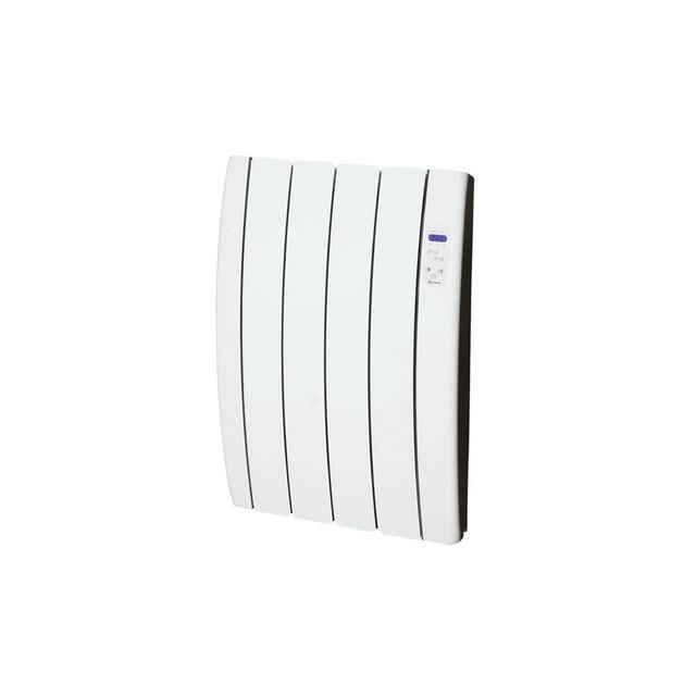 Construcción inmobiliaria: Manual calefactor saivod