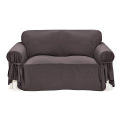 Fundas Para Sofa En Peru Folded Bed Funda Con Lazos Basic El Corte Ingles Descanso La