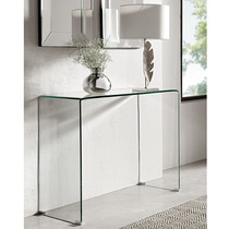 Consola de cristal Shiny  Hogar  El Corte Ingls