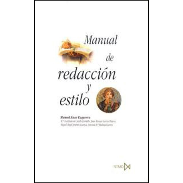 Manual de redacción y estilo · Libros · El Corte Inglés