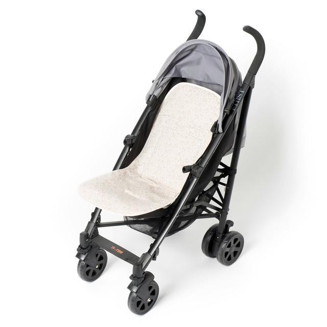 Colchoneta silla de paseo Unit Flores  Bebs  Hipercor