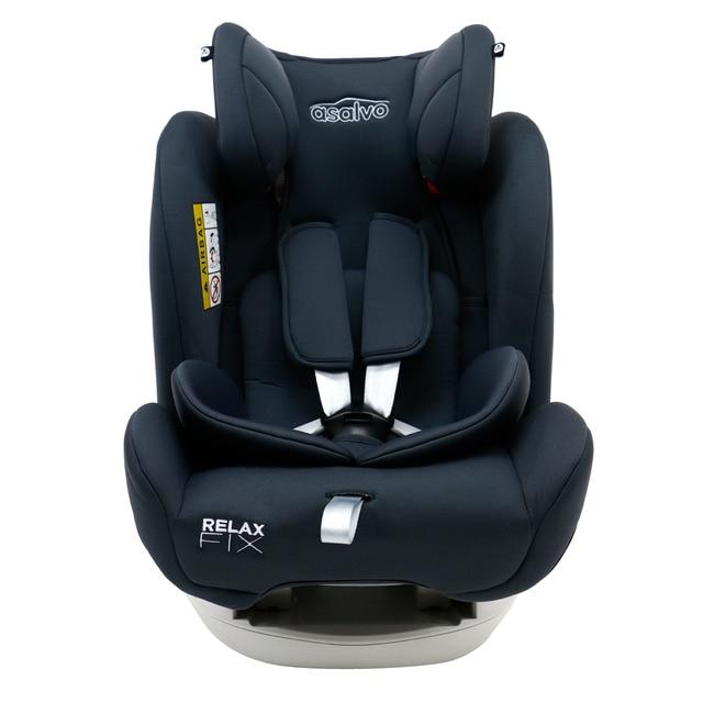 Silla de auto Unit Relax fix  Bebs  Hipercor