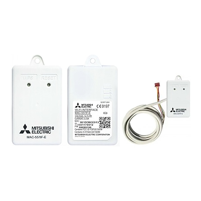 Aire acondicionado Split 1x1 Inverter Mitsubishi Electric