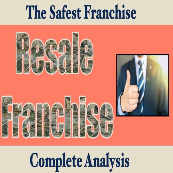 resale franchise