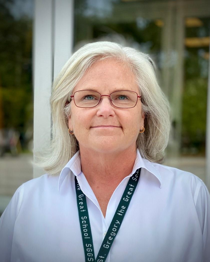 Beth Kimberly