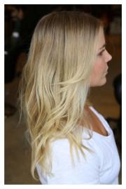 cut and style brian borg hair