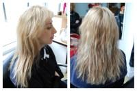 damaged blonde hair | Hair Color Rehab