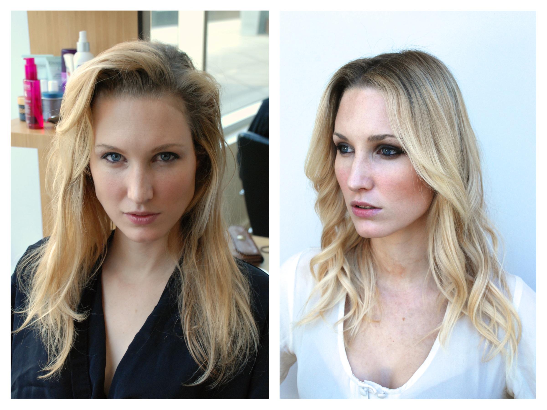 Brassy Color Correction Hair Color Rehab