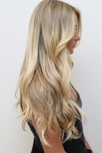 beautiful blonde hair | Hair Color Rehab