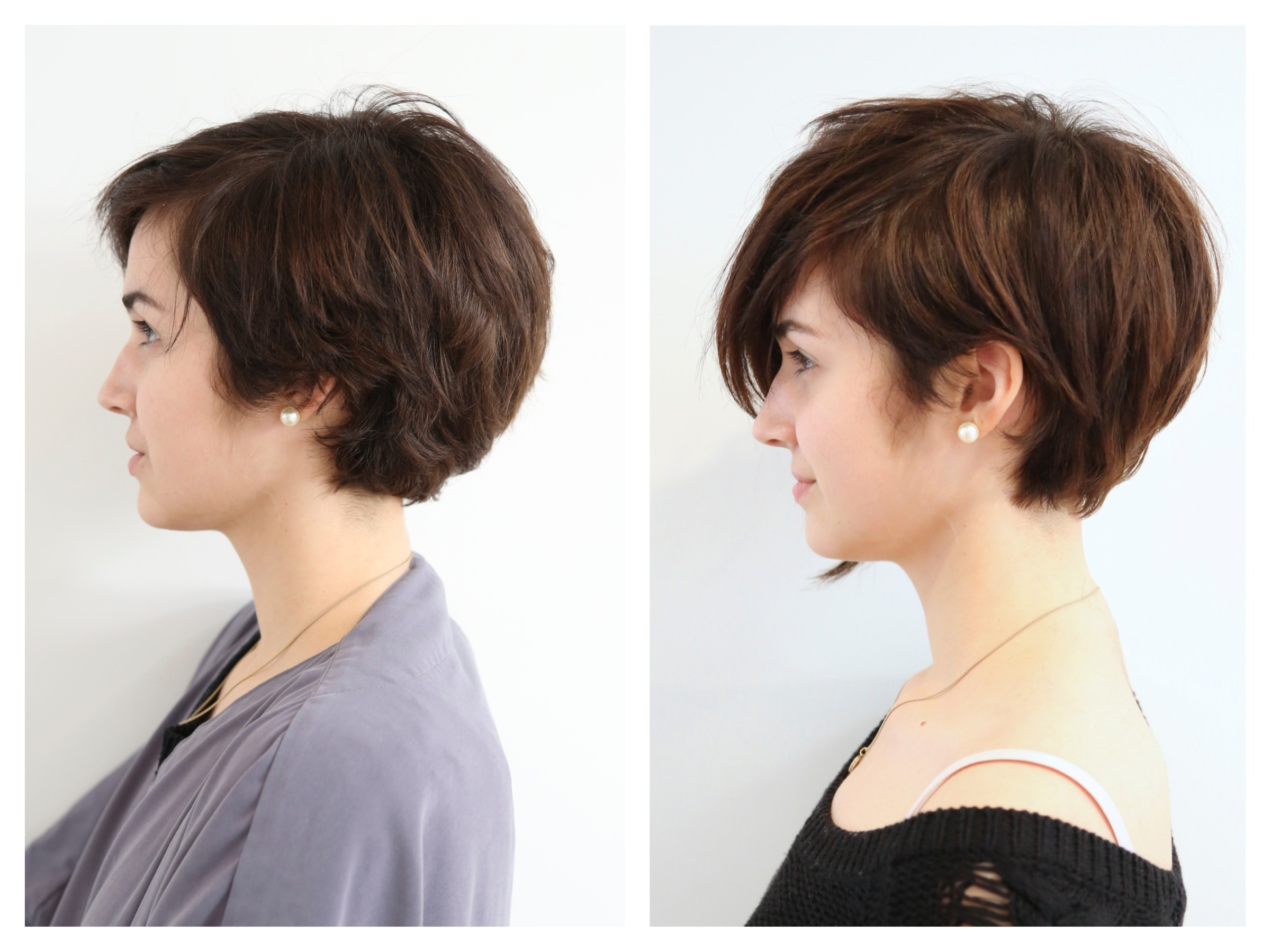 Cut And Extension Anh Co Tran Hair Color Rehab