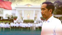 Ini Nama-nama Menteri yang Diprediksi Aman dari Reshuffle