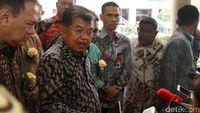 JK Perpanjang Waktu Mudik di Kampung Halamannya sampai 1 Juli