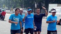 Sandiaga Akan Bangun Fasilitas Olahraga Internasional di Jabodetabek