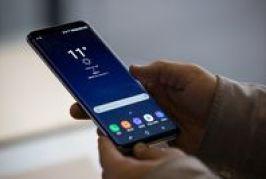 Prosesor untuk Galaxy S9 Mulai Digarap?