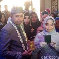 Tak Cuma Satu, Suami Muzdalifah Disebut Punya Dua Istri