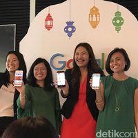 Sambut Ramadan, Google Hadirkan Fitur Anyar