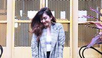 Nafa Urbach Tak Mau Berhenti di Satu Single