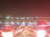 Urai Kemacetan di GT Cikarang Utama, Pemerintah Siapkan 3 Skenario