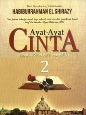 Image result for Ayat-Ayat Cinta 2 (2017)