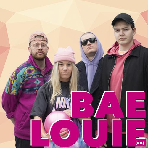 Bae Louie