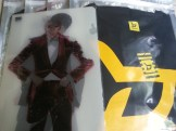 Block B Official Goods that arrived this week! #02