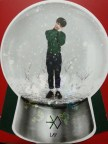 EXO - Miracles in December Lay Globe Standee