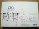 INFINITE 1st Arena Tour in Japan DVD