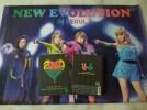 2NE1 New Evolution in Seoul DVD