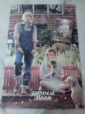 2Yoon Harvest Moon