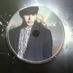 VIXX - Eternity Leo CD Image
