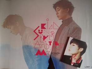 SGKpopper History Gallery - Kim Sunggyu